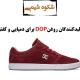 تولیدکنندگان روغن DOP برای دمپایی و کفش